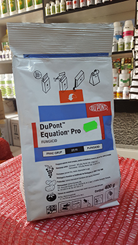 Fungicid DuPont Equation Pro